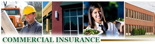 Find Commercial Insurance Near Me for General Liability, Commercial Auto policies and much more available here.