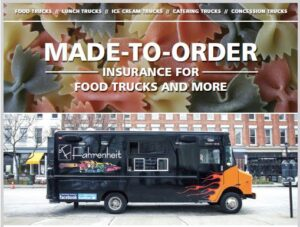 Commercial Auto Insurance Near Me Food vending truck insurance, find affordable commercial auto insurance.